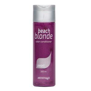 Artistique Beach Blonde Pearl Conditioner 200ml, odżywka do włosów blond nadająca perłowy odcień