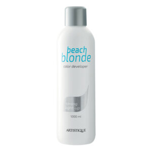 Artistique Beach Blonde Strong Light Up 1000ml, aktywator rozjaśniacza