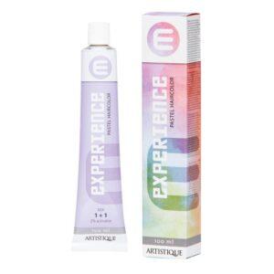 Artistique Experience Pastels 100ml, farby do włosów w pastelowych odcieniach