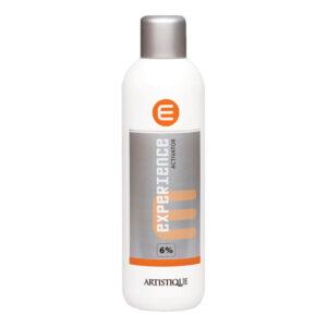 Artistique Expierience Activator 1000ml, aktywator farby do włosów