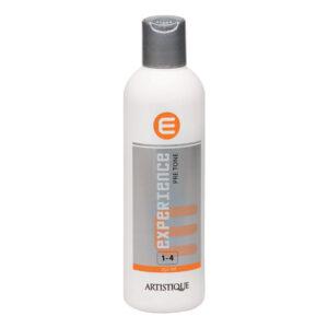 Artistique Expierience Pre tone 1-4 250ml, płyn do pigmentacji włosów
