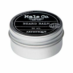 Artistique Male Co. Beard Balm 30ml Balsam do brody