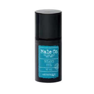 Artistique Male Co. Beard Oil 30ml Olejek do brody