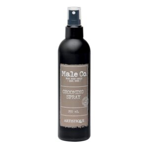 Artistique Male Co. Grooming Spray 250ml Spray dodający włosom tekstury