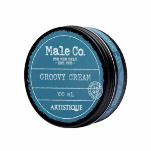 Artistique Male Co. Groovy Cream 100ml Nawilżający krem do włosów