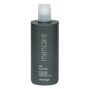 Artistique Mencare Men Shampoo 1000ml Szampon do włosów dla mężczyzn