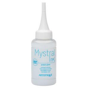 Artistique Mystral 1 80ml, płyn do trwałej ondulacji, płyn do trwałej ondulacji do włosów normalnych
