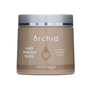 Artistique Orchid Hair Rebulid Mask 500ml