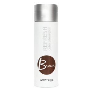 Artistique Refresh Color Shampoo Brown 200ml, szampon odświeżający kolor włosów brązowych
