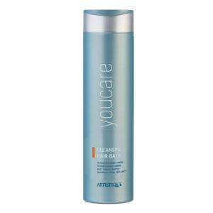 Artistique Youcare Cleansing Shampoo 250ml Oczyszczający szampon do włosów