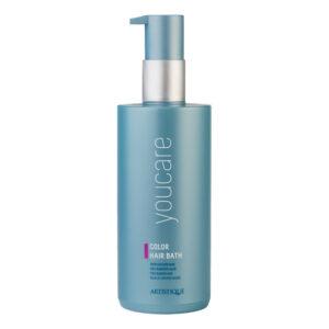 Artistique Youcare Color Hair Bath 1000ml Szampon do włosów farbowanych
