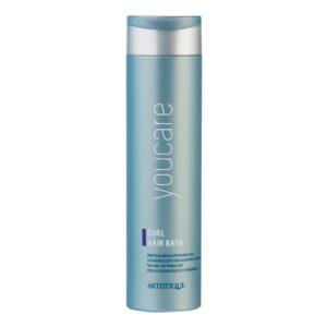 Artistique Youcare Curl Hair Bath 250ml Szampon do włosów kręconych