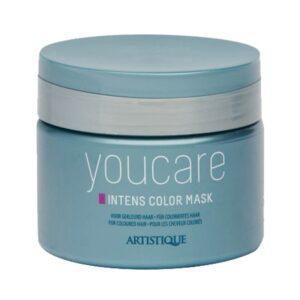 Artistique Youcare Intens Color Mask 350ml Maska do włosów farbowanych