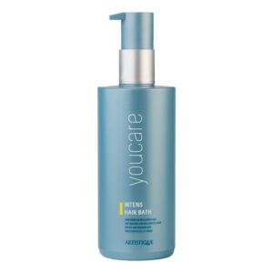 Artistique Youcare Intens Hair Bath 1000ml Szampon do włosów suchych i zniszczonych