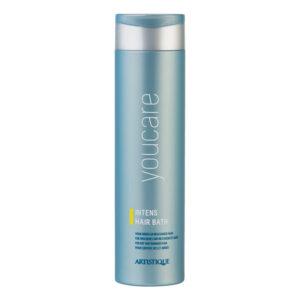 Artistique Youcare Intens Hair Bath 250ml Szampon do włosów suchych i zniszczonych