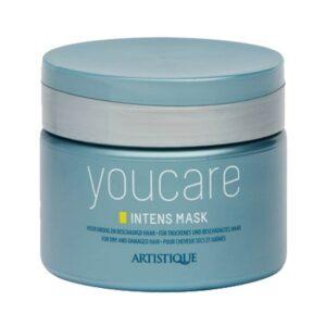Artistique Youcare Intens Mask 350ml Maska do włosów suchych i zniszczonych