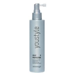 Artistique Youstyle Heat Protector Spray 200ml Spray chroniący włosy przed wysoką temperaturą