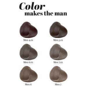 Artistique Men Haircolor