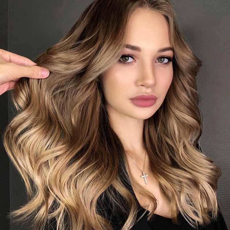 Artistique - farbowanie włosów